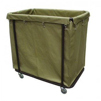 Xe đẩy đồ giặt ủi khung sắt