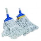 Cây lau sàn ướt dạng kẹp dùng cho xe lau nhà vắt mop Standart C-015