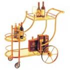 Xe đẩy phục vụ rượu cao cấp giá rẻ