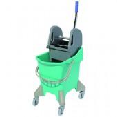 Xe ép nước lau nhà một ngăn cao cấp