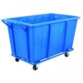 Xe chở đồ giặt là bằng nhựa