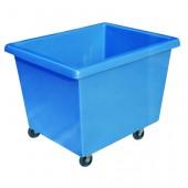 Xe đẩy đổ vải giặt là chất liệu nhựa sợi thủy tinh chống cháy chịu được nhiệt độ cao