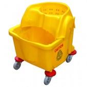 Xe lau nhà 36 lít có vắt nước cho cây lau tròn