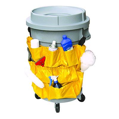 Túi quây đựng phụ kiện dọn vệ sinh